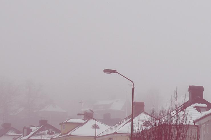 misty sweden