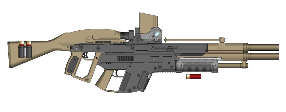 Gauss rifle research paper