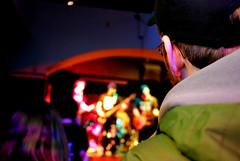 Band Stand Meeting im Januar 2011