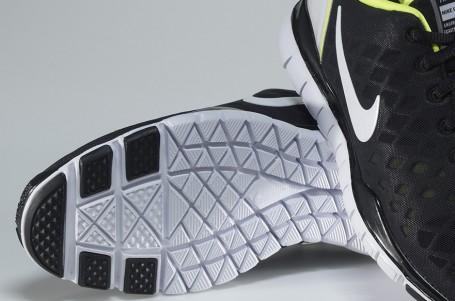 Nike FREE TR Fit: nová tréninková bota