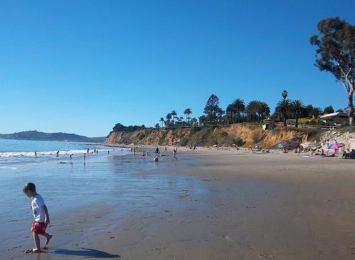 Butterfly Beach 2