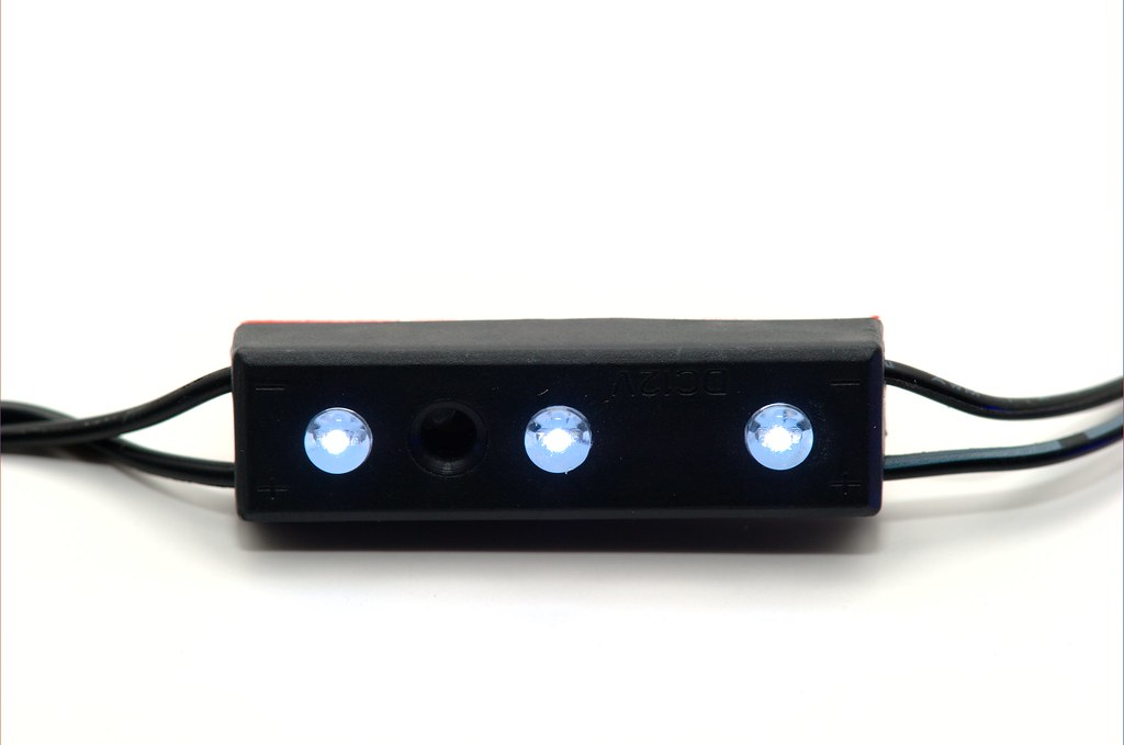 TrueLumen LED Aquarium Moon Blue Lunar Light