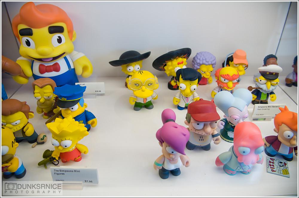 Simpsons.