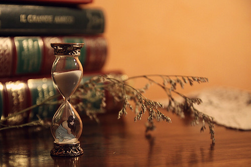 time is running out by gioiadeantoniis, on Flickr