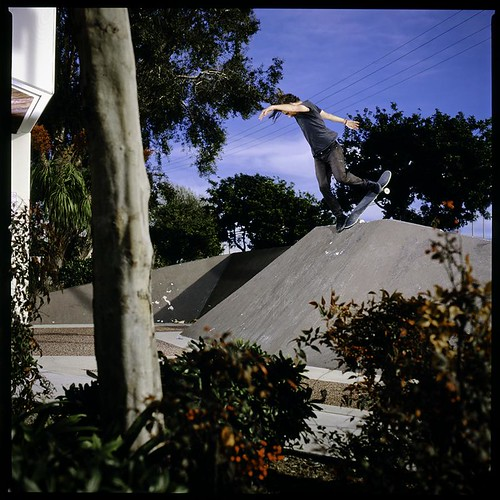 Britt Rutan Backside Noseblunt Edit