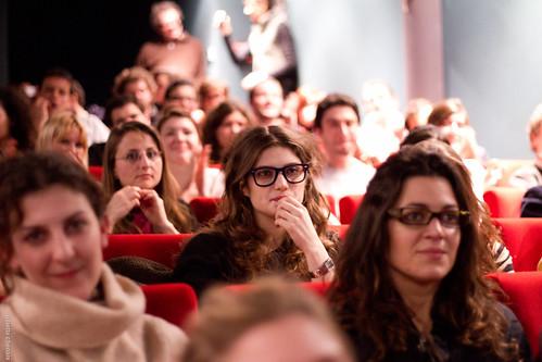 Kino Paname janvier 2011, la Clef du succès (44)