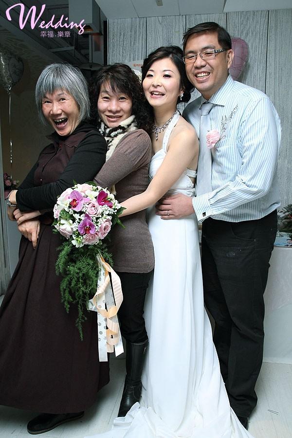 (婚攝)白色的派對