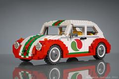 VW Beetle_Octan racer