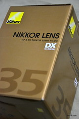 Nikkor Lens - DSC_6051