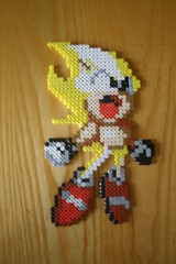 The Worlds Most Recently Posted Photos Of Perler And Sonic Flickr
