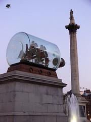 Trafalgar Square (The Crow2) Tags: uk england holiday london square trafalgar panasonic anglia tr dmcfz30 thecrow2