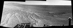 p-1N451598027EFFCC0JP0725L0sqtv-3 (hortonheardawho) Tags: autostitch opportunity mars meridiani drive direction endeavour 3643 panorana