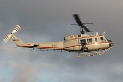 PNC455.GUA.041114 (MarkP51) Tags: pnc455 bell uh1 huey guatemalanationalpolice pnc guatemala city laaurora airport gua mggt aviation aircraft airplane plane image markp51 nikon d7100 aviationphotography