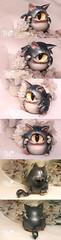 IMG_1879 () Tags: bjd cyclops kitten