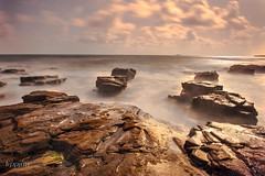 On The Rocks (tippjim) Tags: seascapes longexposure liscannor tippjim coclare