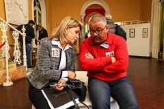 Debate Dirio Popular (Miriam Prefeita) Tags: miriammarroni pt pelotas campanha eleio prefeita