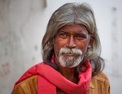 Gujarat : the city of Bhavnagar #17 (foto_morgana) Tags: portrait people india beard town gujarat indiancity bhavnagar saurashtra bhavnagardistrict