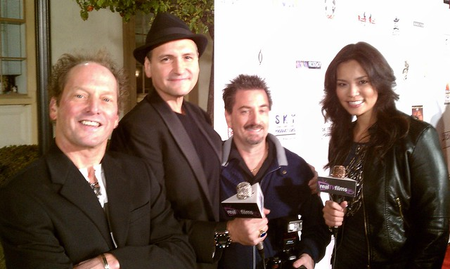 New Blues Revolution, Maggie Brown, LA Music Awards 2010