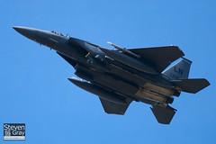 97-0218 - 1356 E217 - USAF - Boeing F-15E Strike Eagle - Lakenheath - 100719 - Steven Gray - IMG_8656