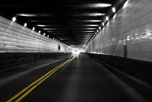 Detroit/Windsor Tunnel