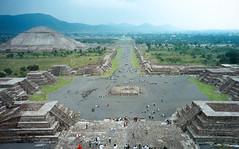 Mexické zastavení 2Mexico City – po stopách Quetzalcóatla