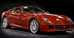 Ferrari (gacrichards) Tags: ferrari sportscar redferrari expensivecar redsportscar ferrarisportscar newferrari d7000 phoenixautoshow nikond7000 nikond7k newredferrari newexpensivecar sportscard7000