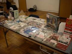 テーブルゲームフェスティバル2010 - ボードウォーク