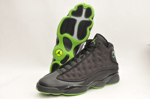 Quick Strike Jordan Retro 13 Altitude