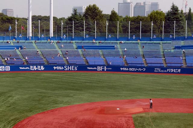 100910_105306_六大学野球_慶応VS東大