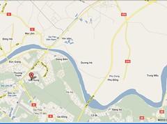 Bán đất  Gia Lâm, Đất tại ngõ Hà Huy Tập, Yên Viên, Chính chủ, Giá 16 Triệu/m2, Anh Hưng, ĐT 0986777881