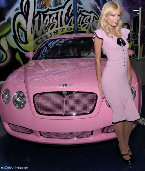 paris-hilton-pink-bentley1