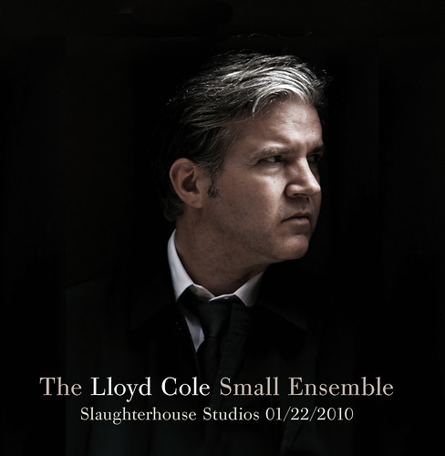 Surrealista… pero bonito. Lloyd Cole Small Ensemble. Ayer 19-07-2011 en Madrid. 5229791446_d5f4ed8234
