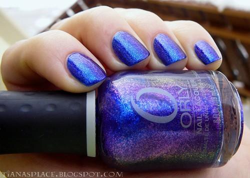 Orly - Lunar Eclipse #2