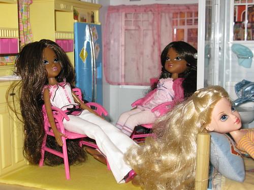 Moxie Girlz: Bria, Sasha & Cloe