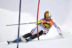 Ohlédnutí za prvními soutěžemi SP v alpských disciplínách