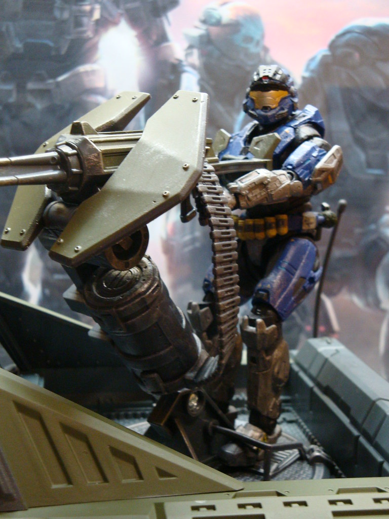 The World's most recently posted photos of halo3 and
