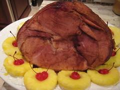 Cuban Ham