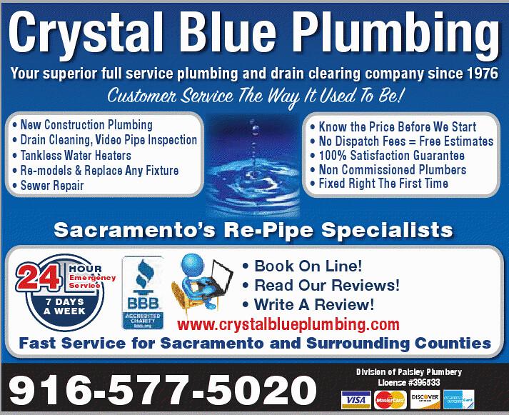 Sacramento Plumbers