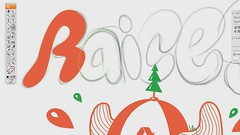 RAICES vector type fun DIY video (Stick-A-Thing_____S_____ A_____T) Tags: urban art logo graffiti design character letters swing mascot type diseo vector desenho personagem personaje vektor stickathing