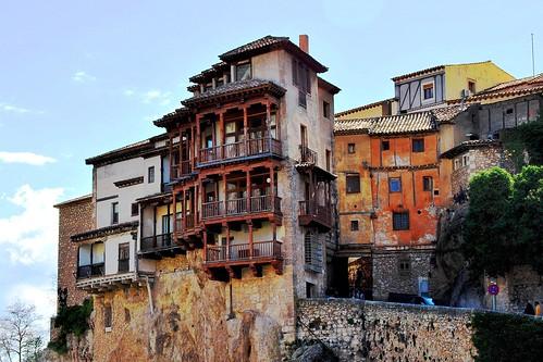 02 Casas Colgadas  Casas de la Sirena y del Rey 28085