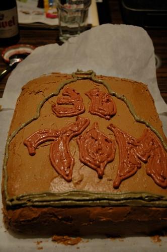 Duvel Cake
