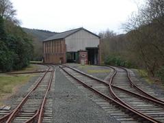 RNAD Trecwn (rustonregister) Tags: royal railway depot standard naval gauge narrow pembrokeshire armament rnad trecwn