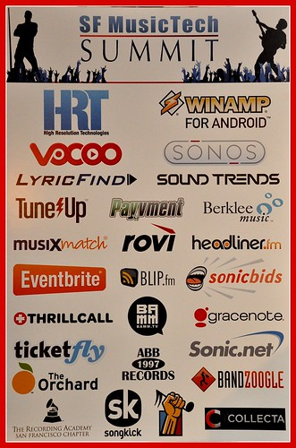 SF MusicTech Summit 7