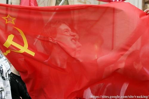 Russia_10_09_09_Duma_communist