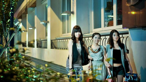 Shannon Chow,Chee Li Kee and Jia Yeen
