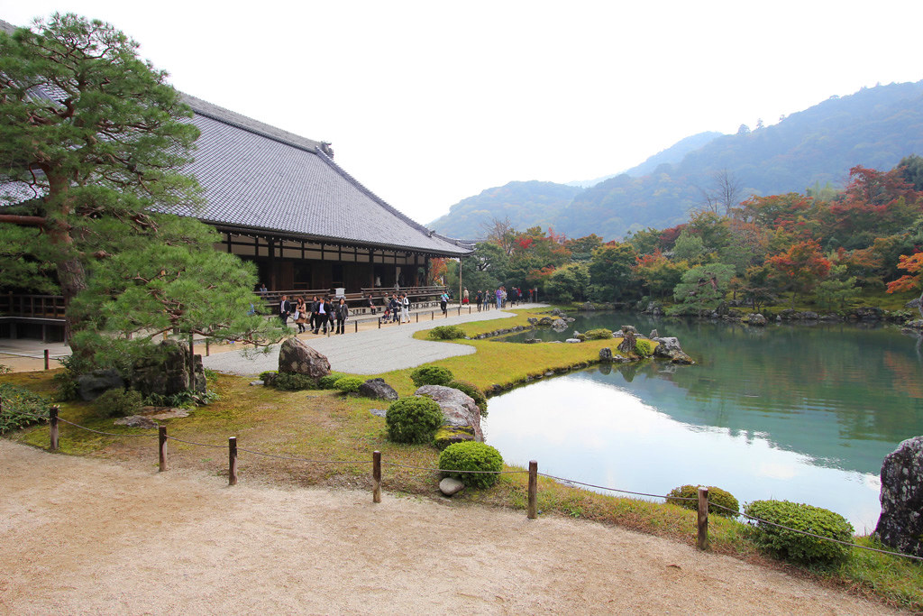 Kyoto, the city of Japanese traditions and culture Part3 (14)