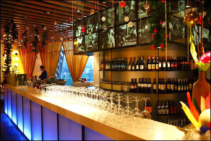 wine-counter