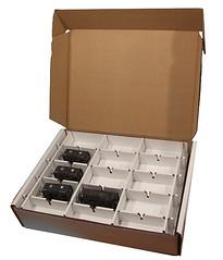 Warley stock box