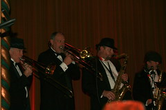 The Horn Section