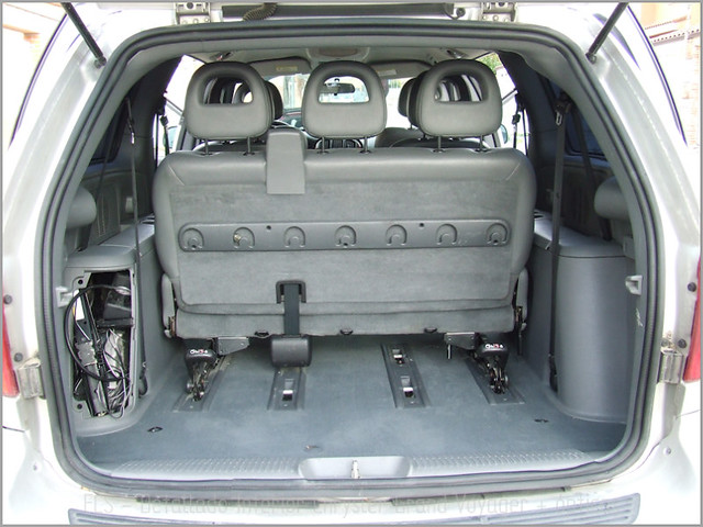 Chrysler Grand Voyager - Det. int. </span>+ opticas-42